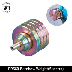 Barebow Weight-PR660 Spectra