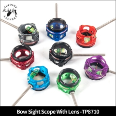 Bow Sight Scope With Lens-TP8710