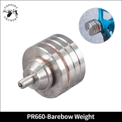 Barebow Weight-PR660