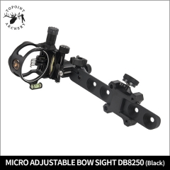 Bow Sight-DB8250