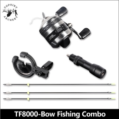Bow Fishing Combo-TF8000