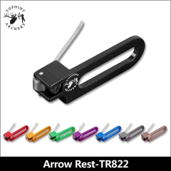 Recurve Arrow Rest-TR822