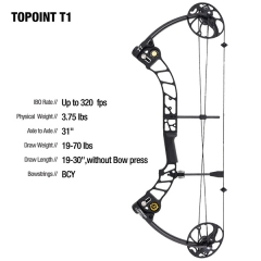 Topoint T1